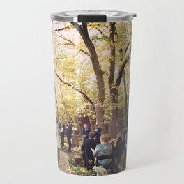 Inglewood Inn  Travel Mug