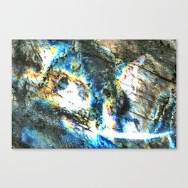 Spectrolite Canvas Print