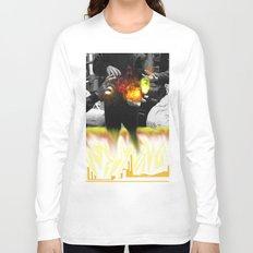 we gots That fire son! Long Sleeve T-shirt