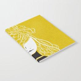 Iconia Girls - Olivia May Notebook