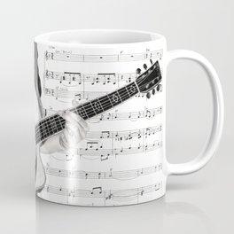 A Few Chords Coffee Mug