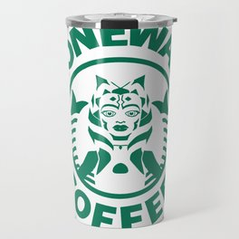 Ahsoka Coffee Travel Mug