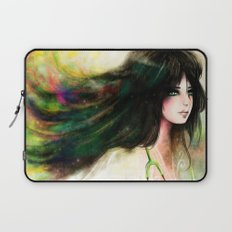 MAGICAL DOCTOR Laptop Sleeve