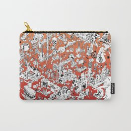 I Lost My Keys Carry-All Pouch
