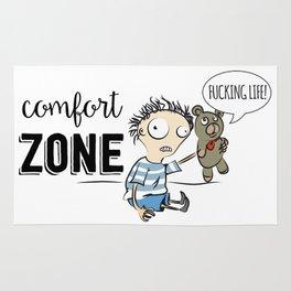 Confort Zone Rug