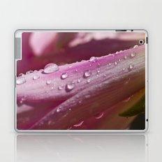 Water Drops Laptop & iPad Skin