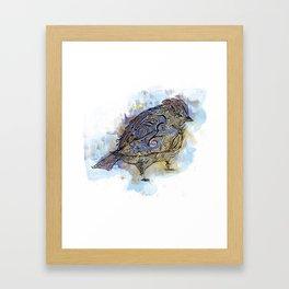 Put a Bird on It Framed Art Print