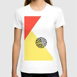 Abstract 005 T-shirt