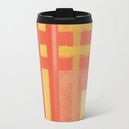 Urban Intersections 1 Travel Mug