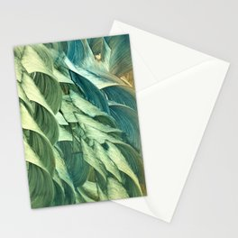 Na Fir Ghorma Stationery Cards