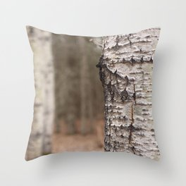 Shuttler 1 Throw Pillow