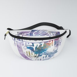 Ravenclaw Fanny Pack