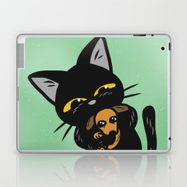 Baby dog Laptop & iPad Skin