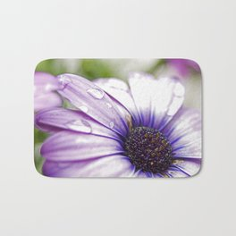 Purple Bliss Bath Mat