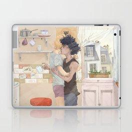 Kitchen Morning Laptop & iPad Skin