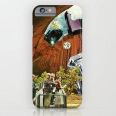 tourism Slim Case iPhone 6s