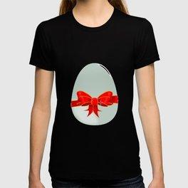 Egg and Ribbon T-shirt