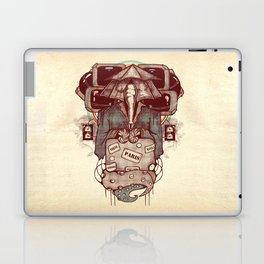 Transcendental Tourist Laptop & iPad Skin