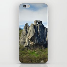 Special Place iPhone Skin