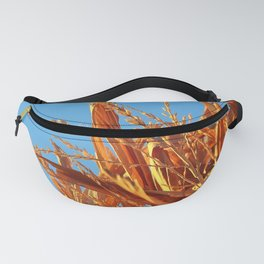 Amber Waves Fanny Pack