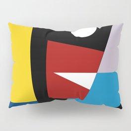 THE SPOKESMAN Pillow Sham