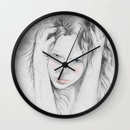 End of May Wall Clock