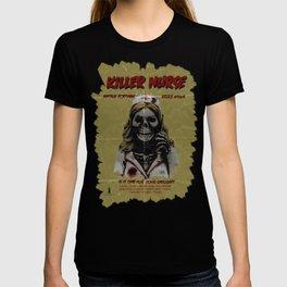 Killer Nurse T-shirt