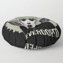 EVERDOPED Floor Pillow