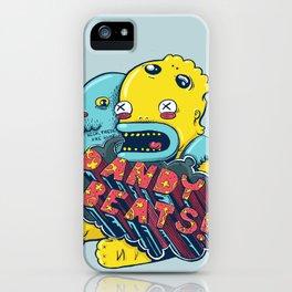 Dandy Beats iPhone Case