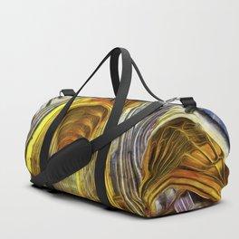Bath Abbey Van Gogh Duffle Bag