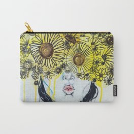 Return of the Sun Carry-All Pouch