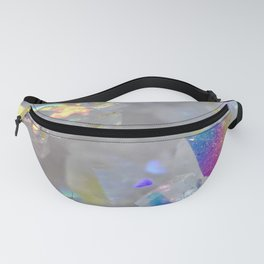Angel aura Fanny Pack