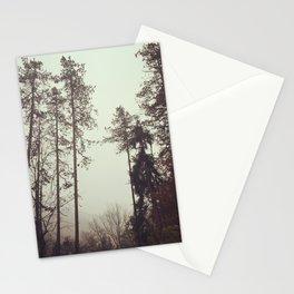 ShadesOfForest Stationery Cards