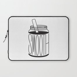Smooth Laptop Sleeve