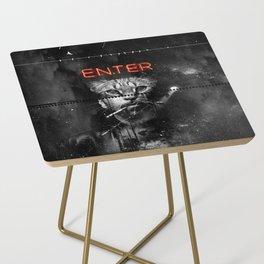 Vagabond Side Table