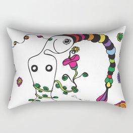 Hera Rectangular Pillow