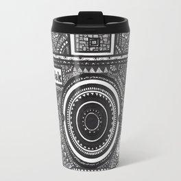 Kodak: Brownie Fiesta 3 Travel Mug