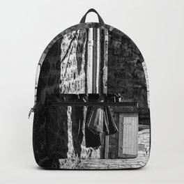 Budva Backpack
