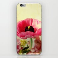 bohemian iPhone & iPod Skins featuring Bohemian by Olivia Joy StClaire