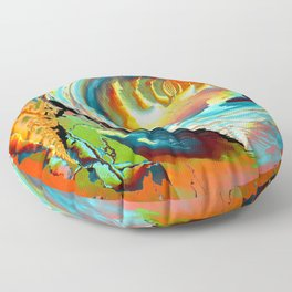 Southwestern Dream Floor Pillow