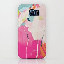 pink sky II iPhone Case