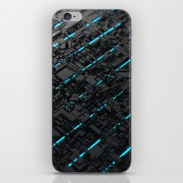 Complications (26.02.18) iPhone Skin