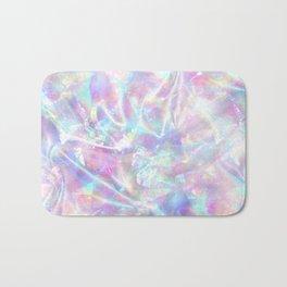 Iridescent Texture Bath Mat