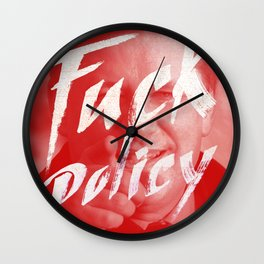 In Memory Wall Clock