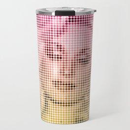 Dolly Dots Travel Mug