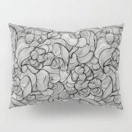 wave dream Pillow Sham