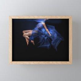 Buoyancy Framed Mini Art Print