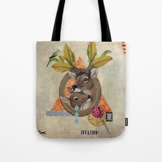 Animal Collection -- Oh Deer! Tote Bag