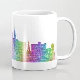 Las Vegas Coffee Mug