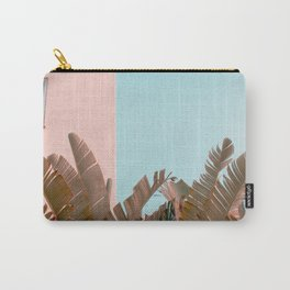 Hotel Laguna Carry-All Pouch
